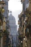 Havana, Cuba Foto de Stock Royalty Free