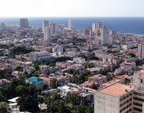 Havana cuba Royalty Free Stock Images