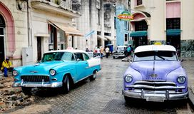 Havana, Cuba Stock Foto