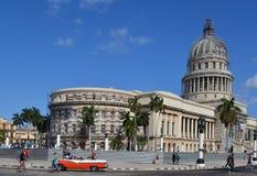 Havana, Cuba Royalty-vrije Stock Foto