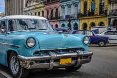 Havana, Cuba Foto de Stock