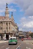 Havana, Cuba Stock Afbeeldingen