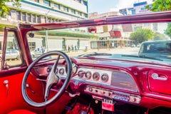 HAVANA, CUBA - AUGUSTUS 30, 2015: Oude schrijver uit de klassieke oudheid Stock Afbeeldingen