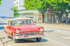 HAVANA, CUBA - AUGUSTUS 30, 2015: Oude schrijver uit de klassieke oudheid Stock Foto