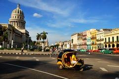 HAVANA, CUBA - DECEMBER 15 2014 Stock Image