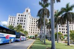 Havana Cuba - em outubro de 2016 Imagem de Stock