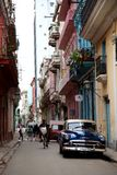 Havana Cuba Royalty Free Stock Photo