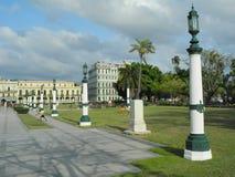 HAVANA-CUBA stock photography