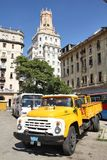 Havana, Cuba Royalty Free Stock Photo