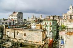 Havana,Cuba Royalty Free Stock Photography