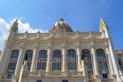Havana, Cuba: Museu da revolução Foto de Stock