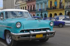 Havana, Cuba Royalty Free Stock Images