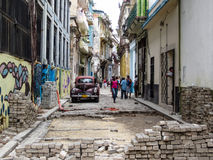 Havana, Cuba Royalty Free Stock Image