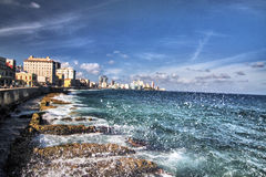 Havana Fantasy Stock Foto's