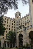 Havana Hotel Nacional Stock Images