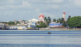 Havana i Kuba royaltyfria bilder
