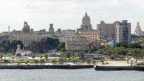 Havana i Kuba arkivfoto
