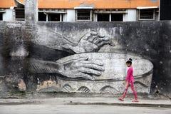 Havana Kuba Stockbild