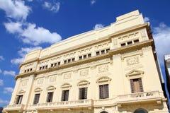 Havana, Kuba stockbild