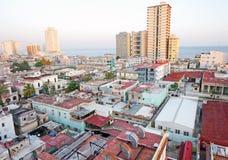Havana Kuba Arkivfoto