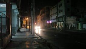 Havana Kuba stock video