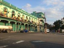 Havana - Kuba Lizenzfreies Stockfoto