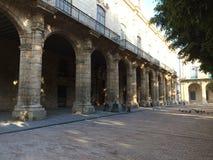 Havana - Kuba Lizenzfreies Stockbild
