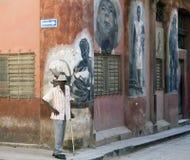 Havana Kuba Lizenzfreie Stockfotos