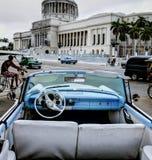 Havana Kuba Stockfotografie