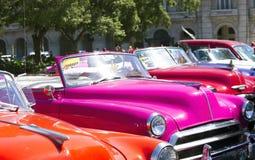 Havana Kuba Stockfotos