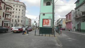 Havana, Kuba stock footage