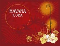 Havana Kuba Lizenzfreies Stockfoto