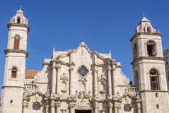 Havana - La Habana Vieja - Cuba velhos imagens de stock
