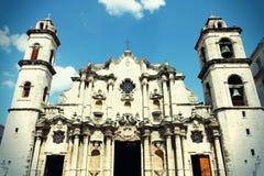 Havana landmark Royalty Free Stock Photos