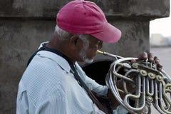 Havana Malecon Stock Afbeelding