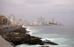 Havana Royalty Free Stock Photo