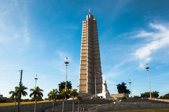 Havana Monument Photographie stock libre de droits