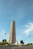 Havana Monument Cuba Imagenes de archivo