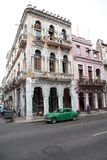 Havana Royalty Free Stock Images
