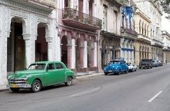 Havana Stock Photos