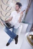 Havana online Stock Photos
