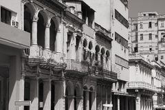 Havana retro Stock Photos
