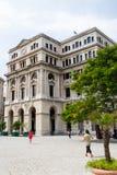 Havana's architecture Stock Images