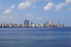 Havana skyline Stock Image