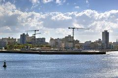 Havana skyline, Cuba Stock Photo