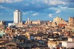 Havana slum Royalty Free Stock Photos