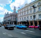 Havana-Stadt stockbilder