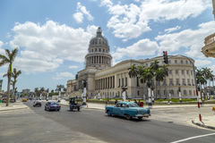 Havana Steet scene-24 Stock Photos