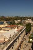 Havana Streets stockfoto