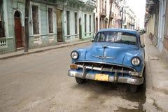 Havana Streets Stock Image